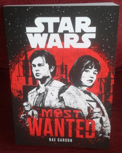 SW book Most Wanted
