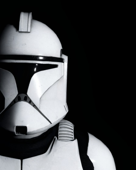 SW Clone Trooper Phase 1