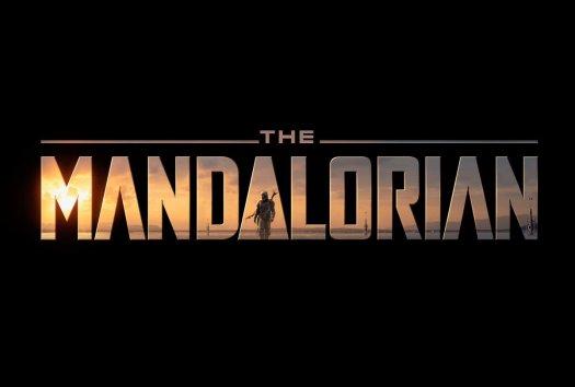 feat SW The Mandalorian Logo