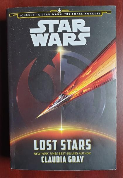 Star Wars Books Lost Stars