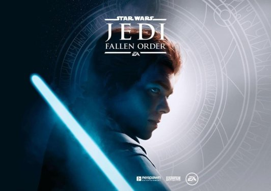 Star Wars Jedi Dallen Order Cal