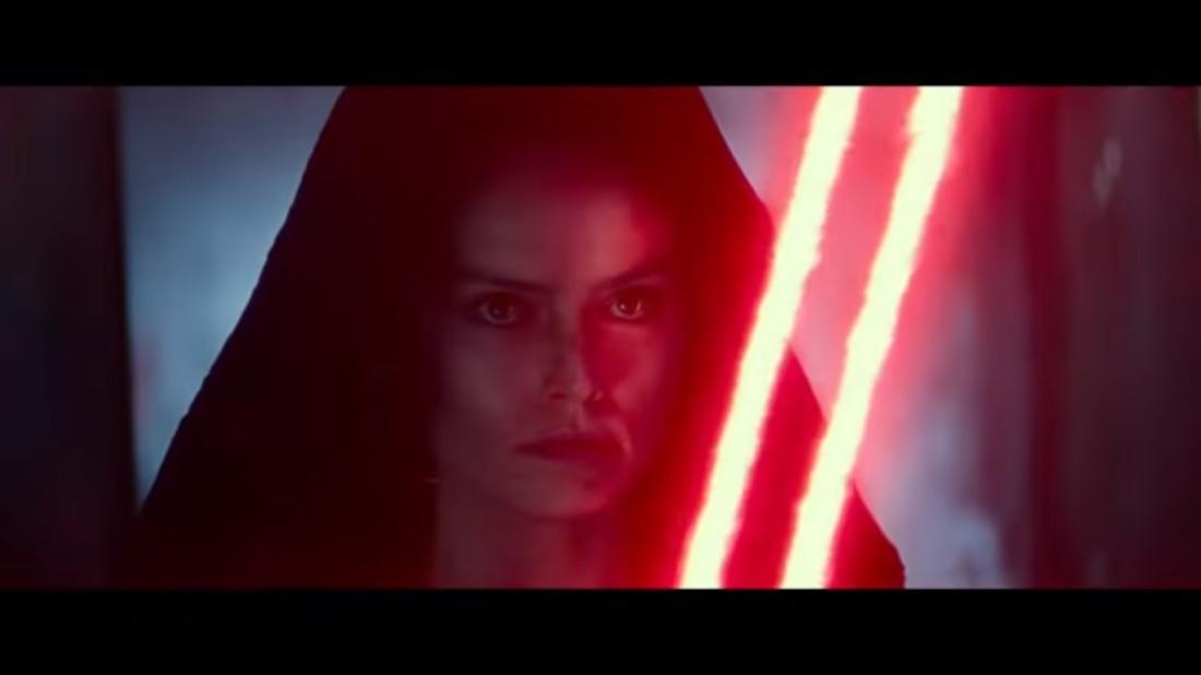Star Wars Dark Rey