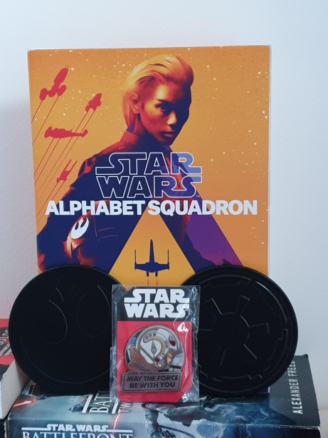 star wars book alphabet squadron