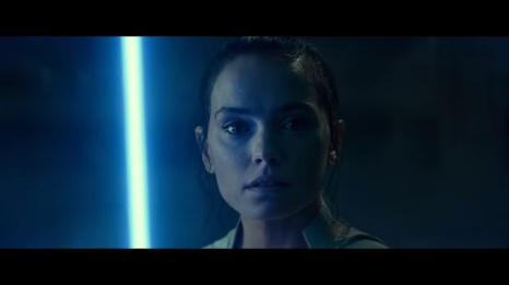 star wars the rise of skywalker final trailer rey