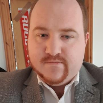 Movember 2019 Day 24