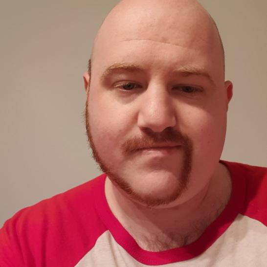 Movember 2019 Day 28