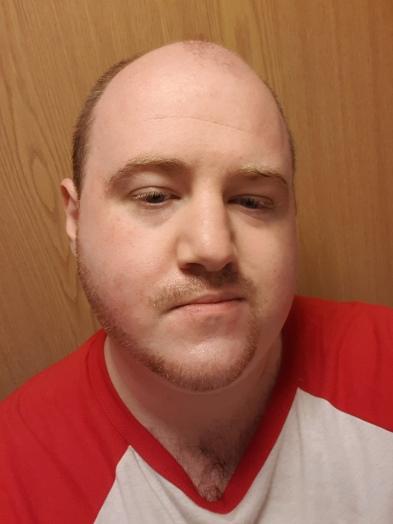 Movember 2019 Day 8