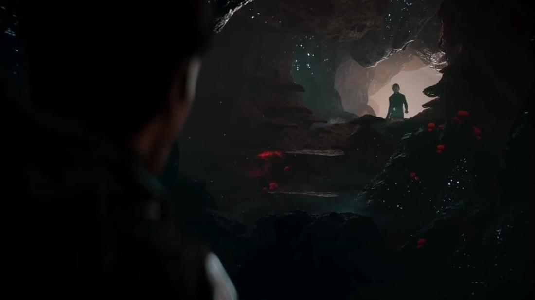 Star Wars Battlefront II The Observatory Del Meeko Luke Skywalker