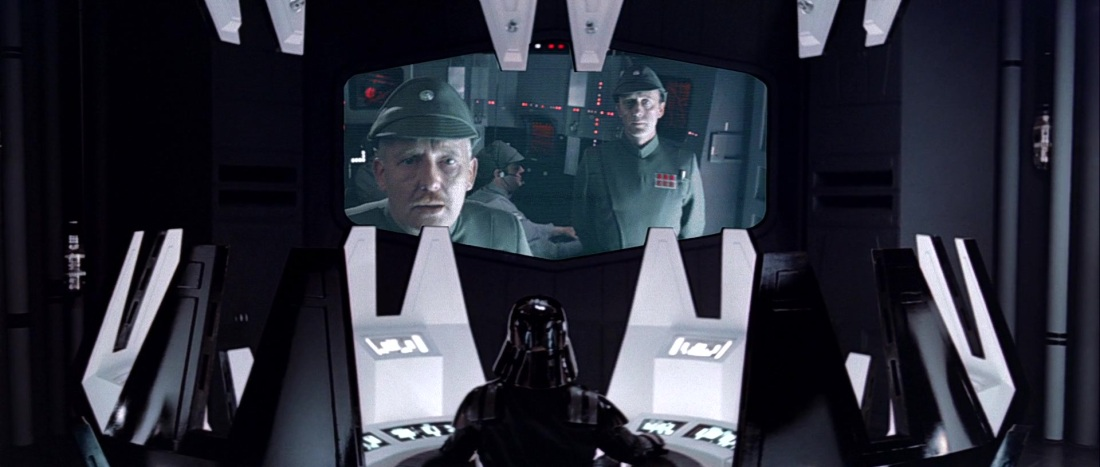 Star Wars Darth Vader Admiral Ozzel Admiral Piett