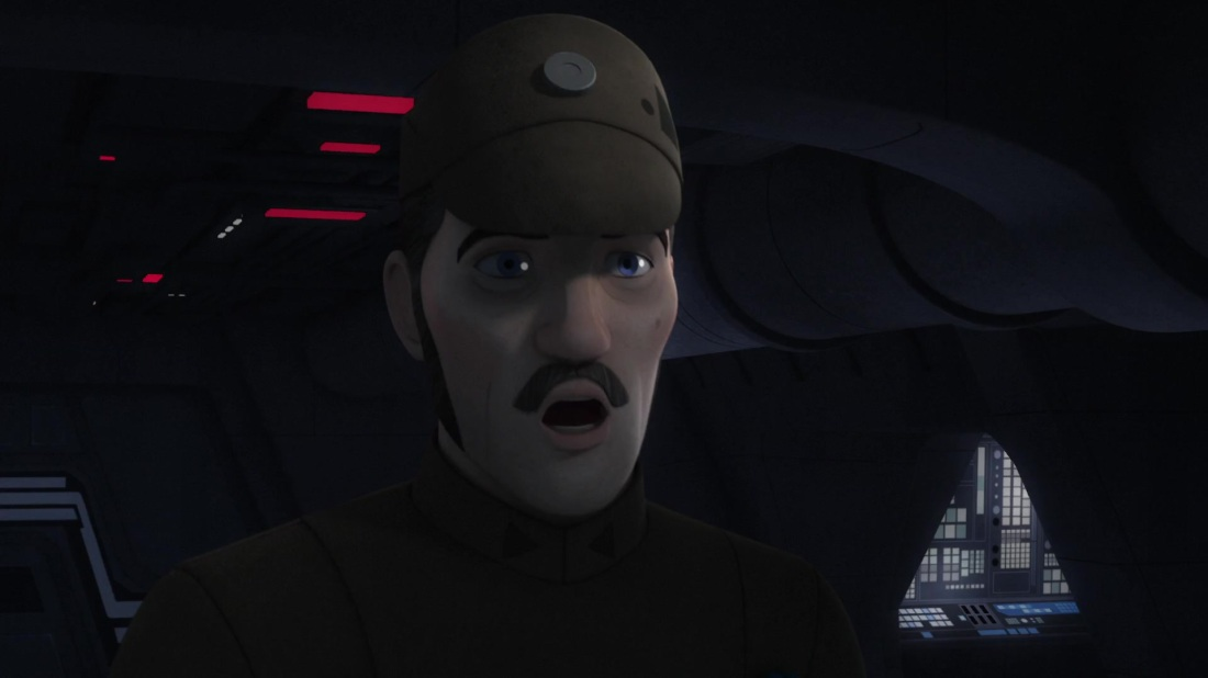 Star Wars Rebels Admiral Konstantine