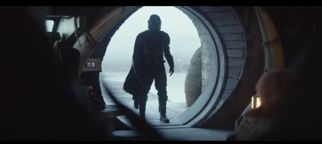 star wars the mandalorian 1
