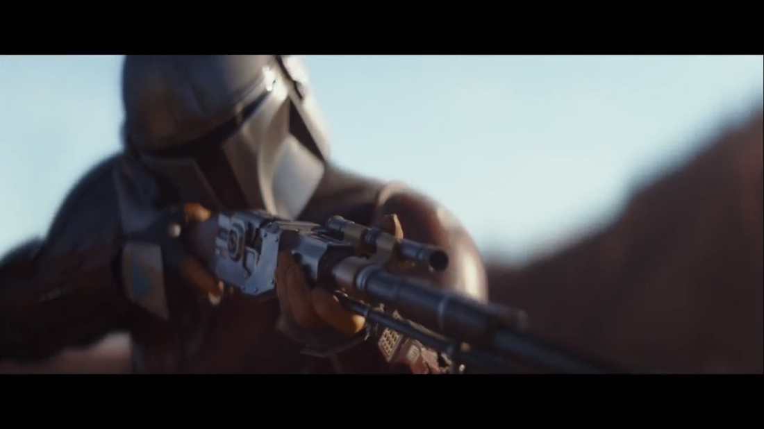 star wars the mandalorian 2