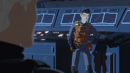 star wars resistance 11 station to station kaz