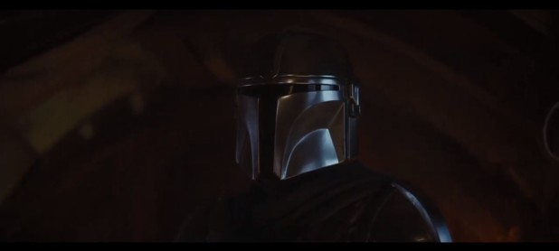 The Mandalorian Chapter 7 The Reckoning