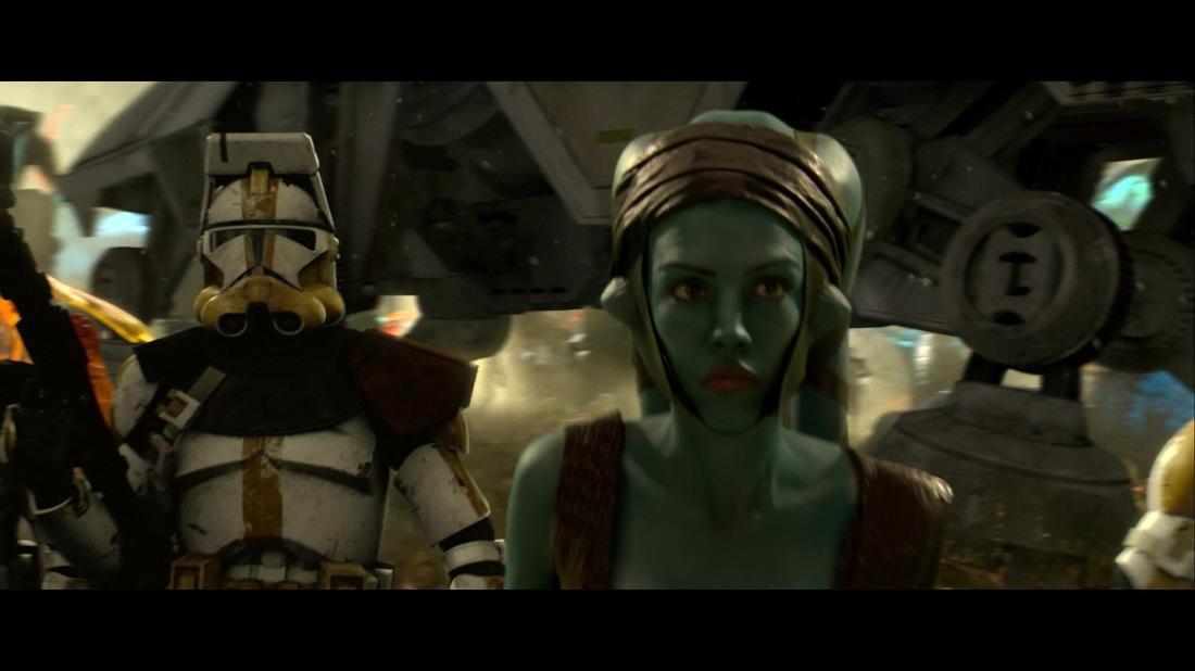 star wars characters aayla secura order 66