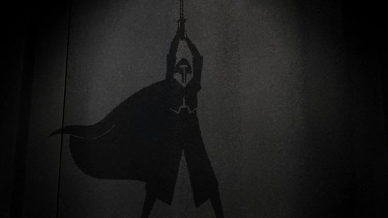 Star Wars Rebels Tarre Vizsla Darksaber