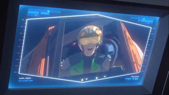 star wars resistance 1 no safe place kaz