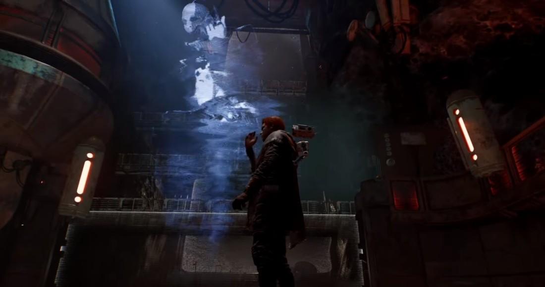 star wars video game jedi fallen order Cal Kestis Haxion Brood