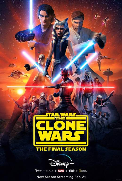 feat SW The Clone Wars S7 final poster