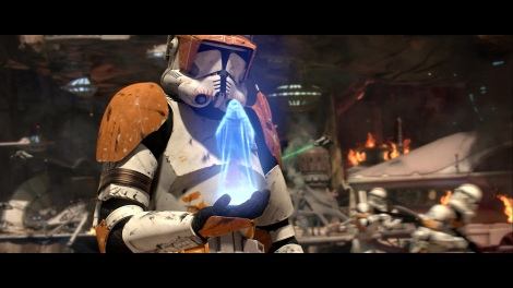 star wars revenge of the sith order 66 cody