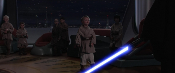 Why I Love Star Wars Revenge Of The Sith The Canon Padawan