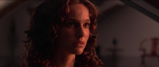 star wars revenge of the sith padmes ruminations padme