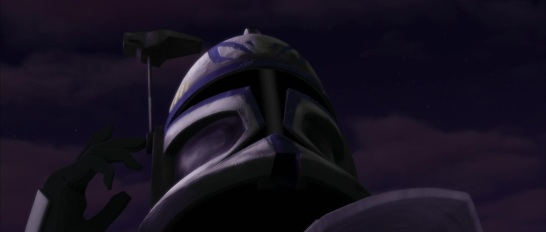 star wars the clone wars rex left behind