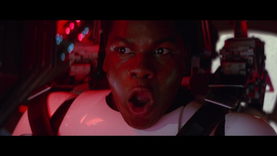 star wars the force awakens finn escape