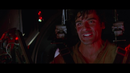star wars the force awakens poe escape