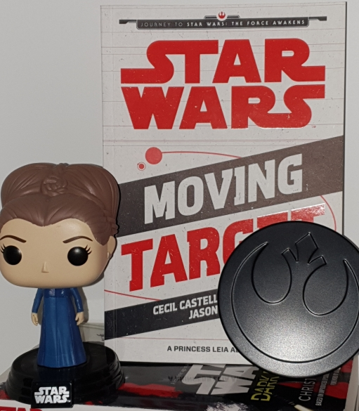 star wars books moving target