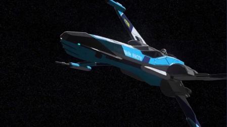 star wars resistance the recruit kazuda xiono t-85 x-wing