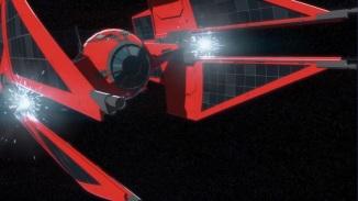 star wars resistance the recruit major vonreg tie baron