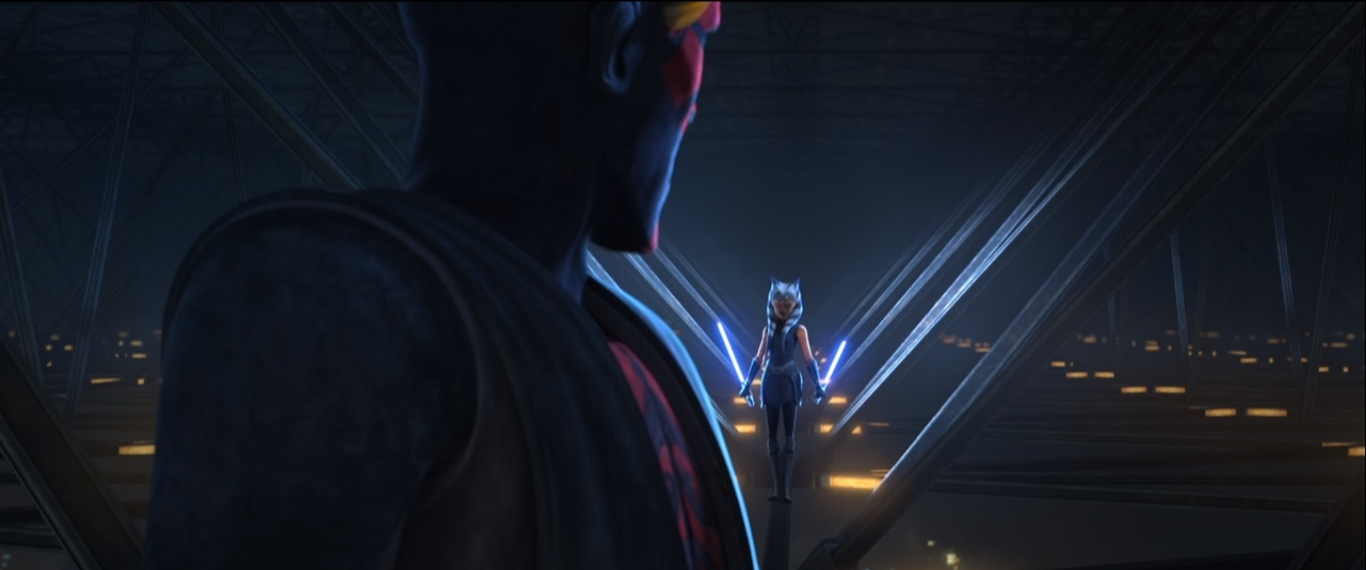 star wars the clone wars s7e10 the phantom apprentice maul ahsoka tano