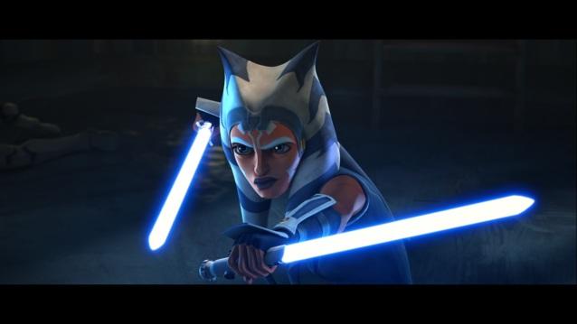 star wars the clone wars s7e9 old friends not forgotten ahsoka tano
