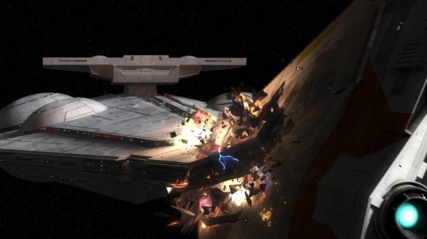 star wars rebels s3e21 zero hour part 1 phoenix nest sato sacrifice battle of atollon