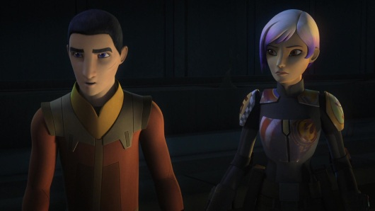 star wars rebels s3e21 zero hour part 2 ezra bridger sabine wren