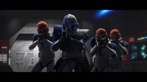 star wars the clone wars s7 e11 shattered jesse 332nd order 66