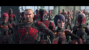 star wars the clone wars s7e9 old friends not forgotten mauldolorians gar saxon rook kast