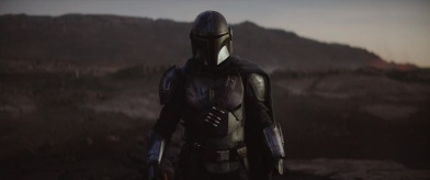 the mandalorian chapter 8 din djarin