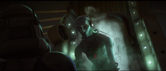 star wars the clone wars s7e2 a distant echo echo stasis chamber