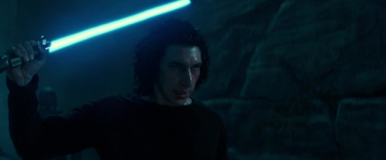 star wars the rise of skywalker ben solo