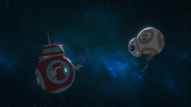 star wars resistance s1e17 the core problem bb-8 cb-23