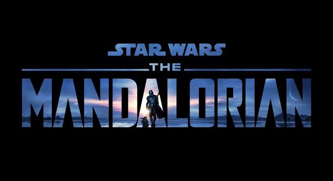 feat series star wars the mandalorian title card season 2