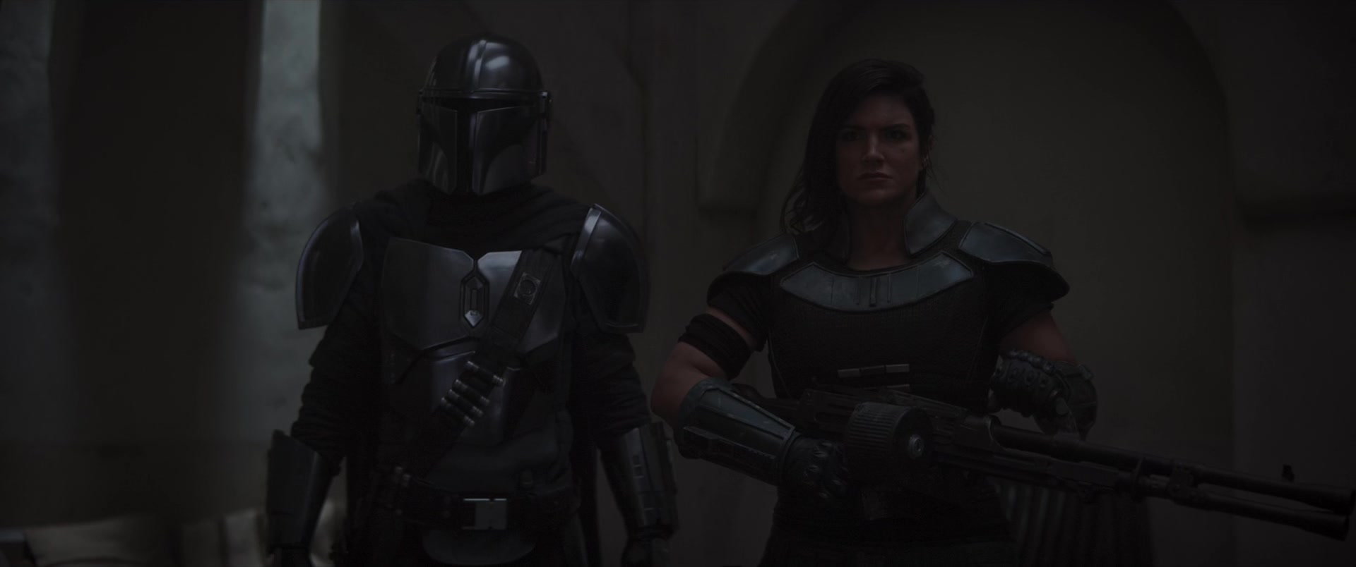 star wars the mandalorian chapter 8 redemption din djarin cara dune