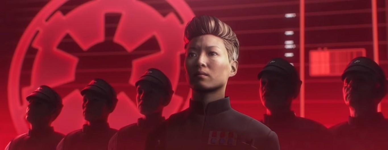 star wars squadrons video game terisa kerrill