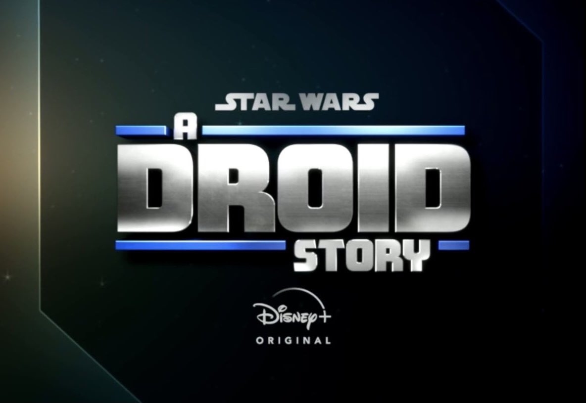 feat star wars series a droid story investors day