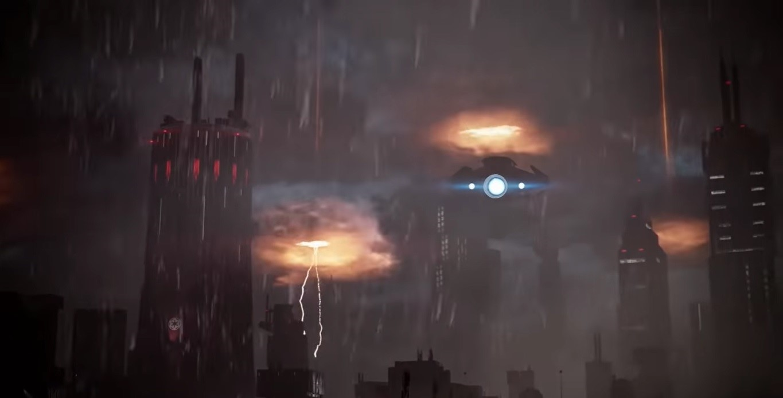 star wars battlefront II campaign the storm corvus vardos operation cinder