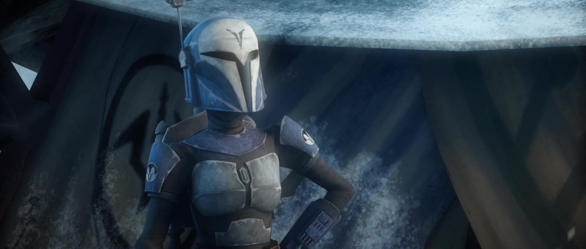 star wars series the clone wars s4e14 a friend in need bo-katan kryze