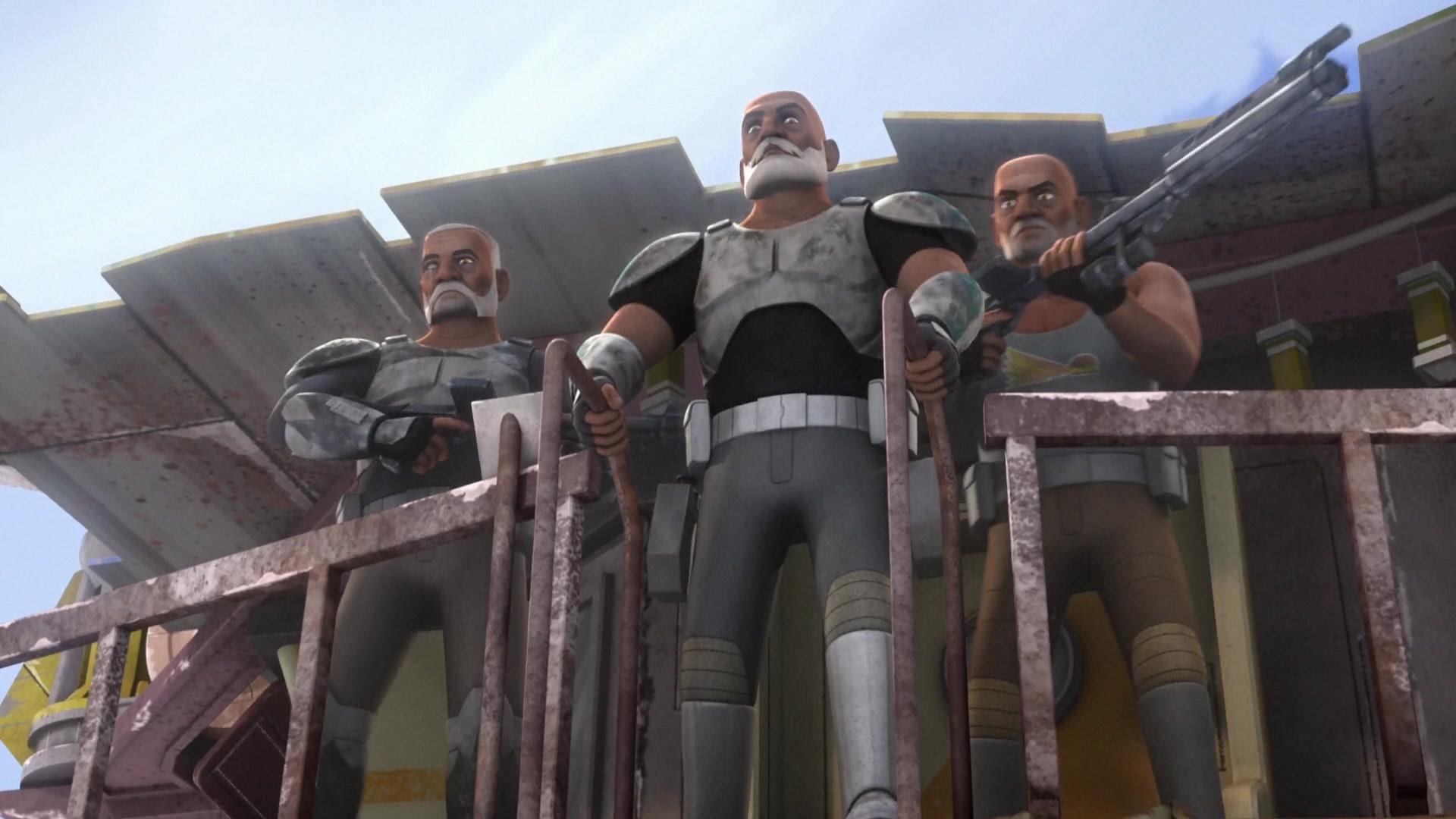 star wars rebels s2e2 the lost commanders wolffe rex gregor