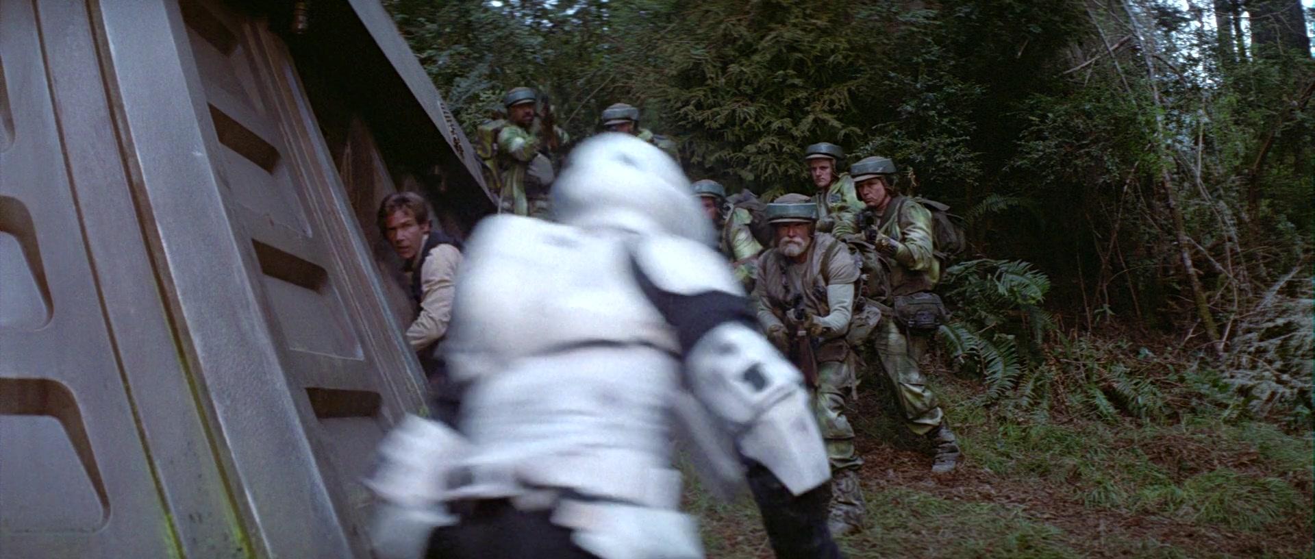 star wars return of the jedi han solo rex